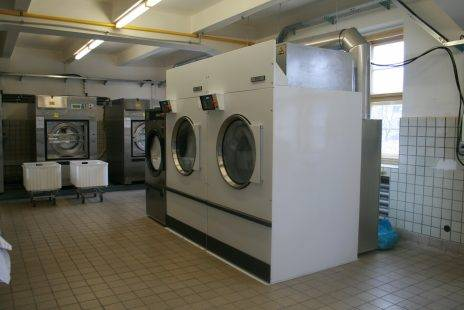 Máy giặt Primus