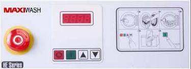 5 điểm khác biệt lớn giữa máy giặt cửa trước và máy giặt cửa trên
