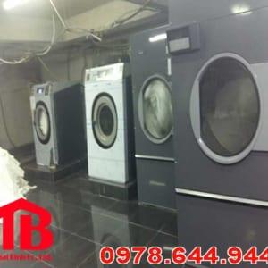 Báo giá máy giặt công nghiệp 20kg, 30kg, 35kg, 40kg, 45kg, 50kg, 60kg giá rẻ vô địch
