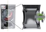Máy giặt công nghiệp FAGOR – LMED (LBS)