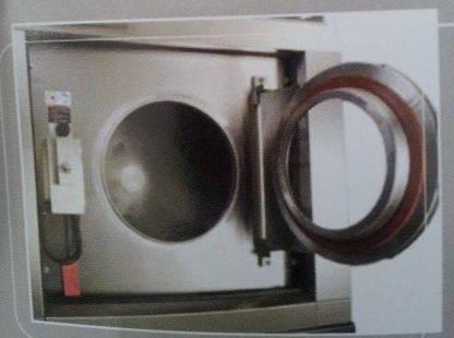 Máy giặt công nghiệp Maxi SP-Series