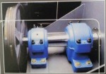 Máy giặt công nghiệp Maxi SI-Series