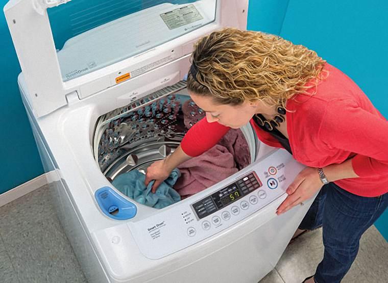 Hướng dẫn giặt khô quần áo tại nhà