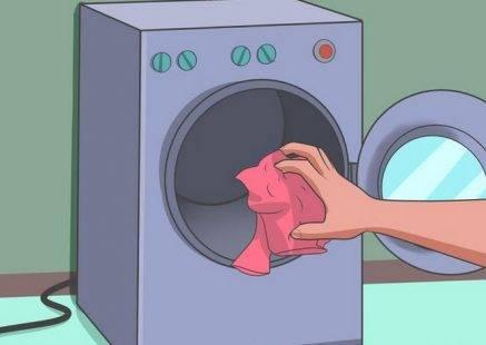 Giặt đồ cho trẻ sơ sinh như thế nào ?