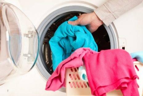 Lựa chọn máy giặt công nghiệp và máy sấy công nghiệp cho gia đình