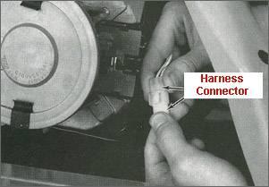 Kiểm tra và thay thế ổ đĩa động cơ của máy giặt