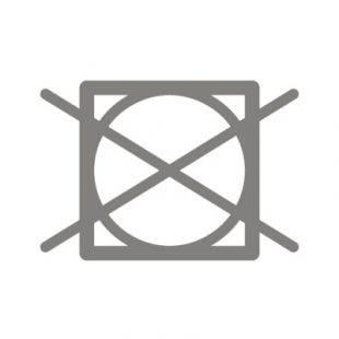 Các biểu tượng giặt trên nhãn chăm sóc quần áo có ý nghĩa gì?