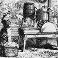 Lịch sử máy giặt