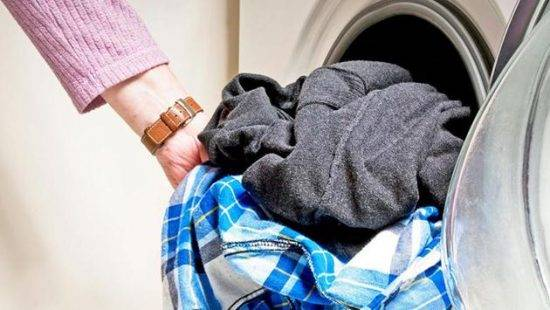 Khắc phục sự cố và sửa chữa máy giặt