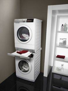 Bạn đang phân vân có nên mua một máy giặt – sấy?