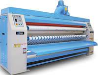 Máy là công nghiệp Image IS Series