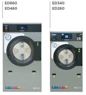 Máy sấy công nghiệp GIRBAUS ED Series