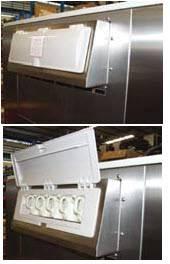 ngan cap hoa chat may giat cong nghiep image sb - Máy giặt công nghiệp Image SB-Series