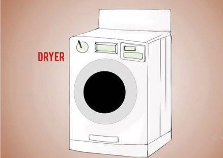 Hướng dẫn lắp đặt máy giặt và máy sấy tại nhà