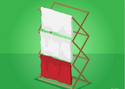 Làm thế nào để tiết kiệm năng lượng trong các thiết bị giặt là ?