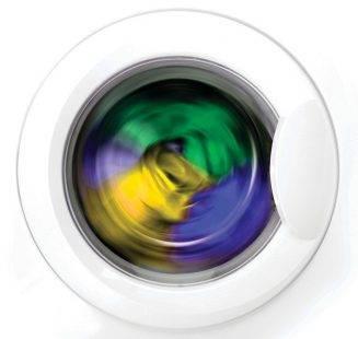 Các tính năng máy giặt phổ biến mà bạn nên biết