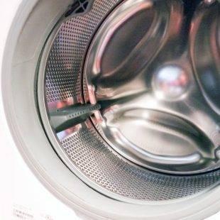 Hướng dẫn vệ sinh máy giặt cửa trước hiệu quả nhất