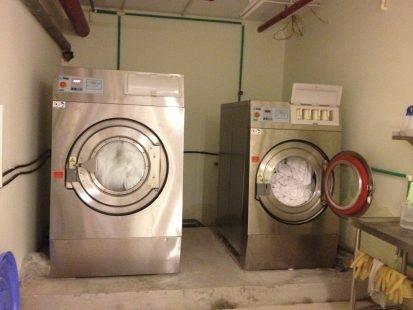 máy giặt và máy sấy