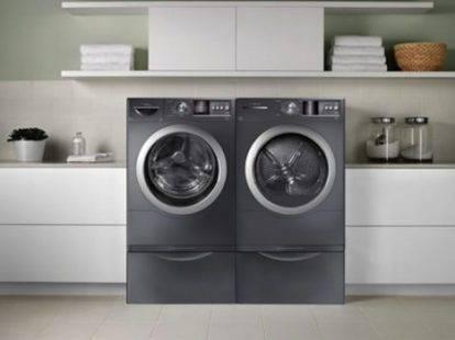 Ưu nhược điểm của máy giặt và máy sấy kết hợp