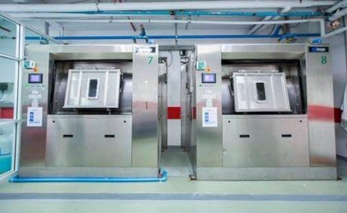 Làm thế nào để chọn máy giặt công nghiệp tốt nhất?