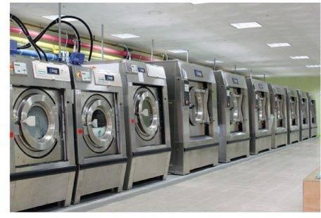 Có nên mua máy giặt công nghiệp cũ không?