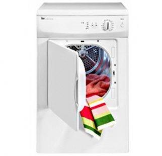 Các loại máy sấy quần áo và tính năng của chúng