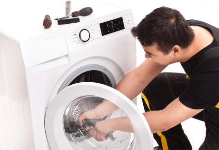 Có nên mua máy giặt công nghiệp đã qua sử dụng?