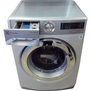 Chọn máy giặt tốt nhất cho gia đình bạn