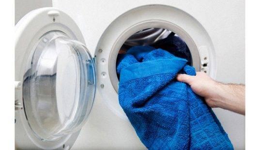Máy giặt cửa trên và cửa trước