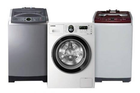 Những thuận lợi và khó khăn khi vận hành máy giặt