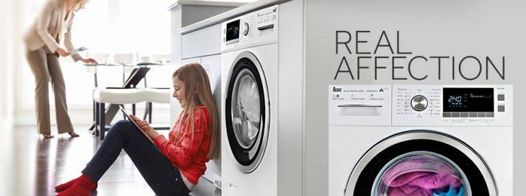may giat va may say - Mua máy giặt phù hợp với không gian nhà bạn