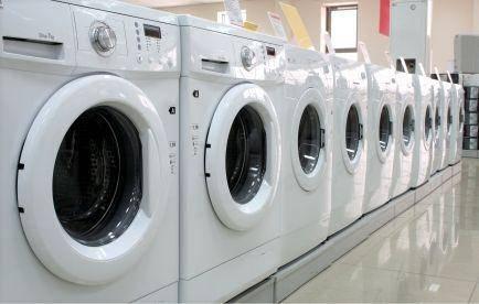 Máy giặt công nghiệp tự động và những lợi ích mà bạn chưa biết
