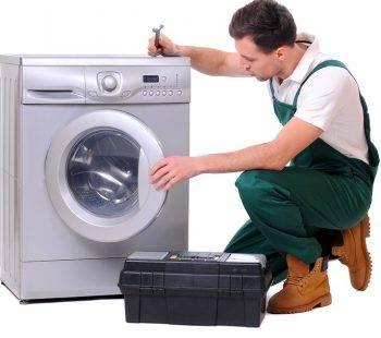Các vấn đề thường gặp của máy giặt công nghiệp