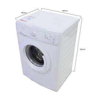 kích thước máy giặt