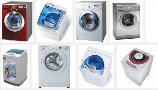 Mẹo so sánh máy giặt