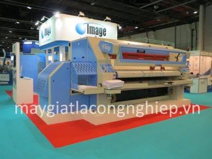 Gulf Laundrex Linen Care Expo 2015 – Trung tâm thương mại quốc tế Dubai