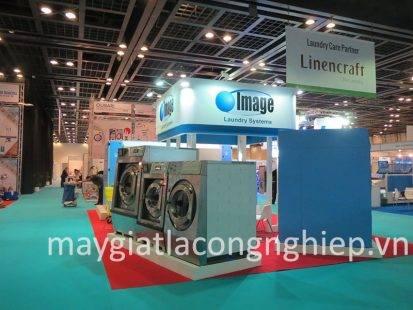 Máy giặt công nghiệp IMAGE – thương hiệu giặt thông minh