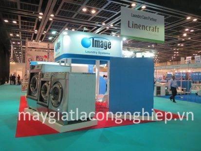 7 - Gulf Laundrex Linen Care Expo 2015 – Trung tâm thương mại quốc tế Dubai