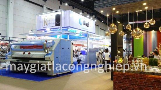Nhà hàng và khách sạn tại Thái Lan 2015: Trung tâm Thương mại và Triển lãm BITEC