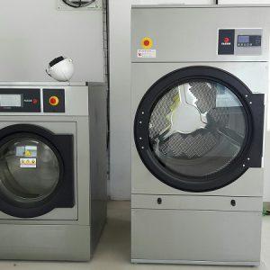Máy giặt công nghiệp Fagor - Tây Ban Nha