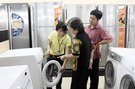 Kinh nghiệm mua máy giặt công nghiệp tốt nhất