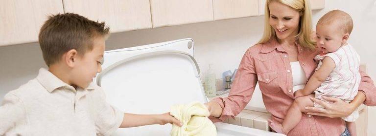 Những tính năng máy giặt quan trọng nhất bạn cần biết?