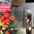 máy giặt công nghiệp tại Hưng Yên