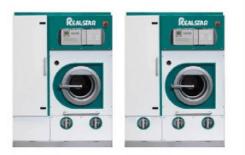 Hướng dẫn cách sử dụng máy giặt khô công nghiệp đúng quy trình