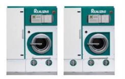 may giat kho realstar - Sự khác nhau giữa máy giặt khô với máy giặt ướt công nghiệp