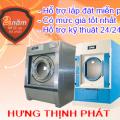 Nhà phân phối máy giặt công nghiệp