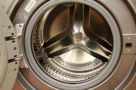 Mua máy giặt cửa trước không nên bỏ qua các vấn đề này
