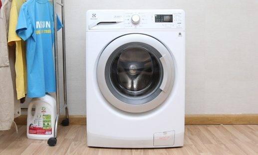 Top 6 chiếc máy giặt cửa ngang dùng ổn định nhất 2019
