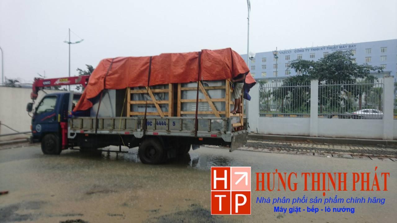 3d3801bff0761e284767 - Dự án lắp đặt hệ thống giặt là tại sân bay Nội Bài - Hà Nội