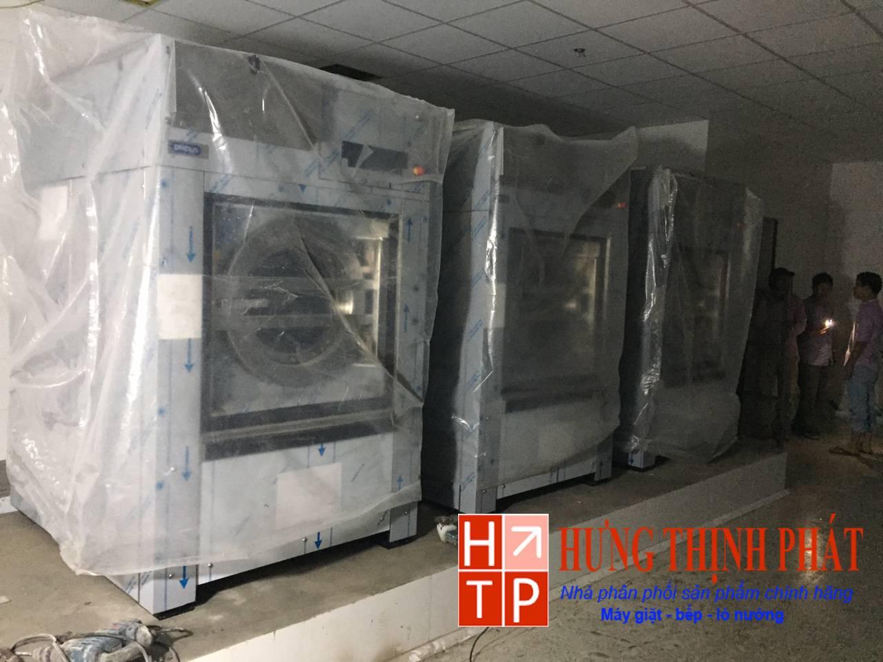95a9827a2cb1c2ef9ba0 - Dự án lắp đặt hệ thống giặt là tại sân bay Nội Bài - Hà Nội